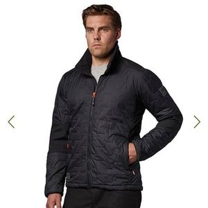 Helly Hansen Kensington Liftaloft Jacket Size L
